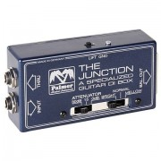 Palmer PDI09 the Junction DI-Box/splitter