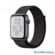 Apple Watch Series 4 Sport 40mm (GPS only) Nike Plus Aluminium Grey Sport Loop Band MU7G2