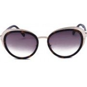 Tommy Hilfiger Cat-eye Sunglasses(Brown)