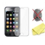 Folie Mata Antiglare Samsung Galaxy S i9000 i9001 S Plus Protectie Ecran Set 2 Buc