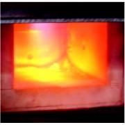 Vigas 40 S faelgázositó kazán 41kW