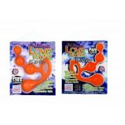 Ultimate Love Pacifier X10 - Orange