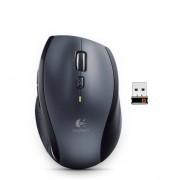 Logitech Wireless Mouse M705 - Silver (Fyndvara - Klass 3)