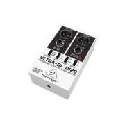 Di20 - Direct Box Ativo Ultra-Di Di 20 - Behringer