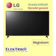 LG 50UK6300MLB Ultra HD TV 4K Active HDR technológiával és webOS 4.0 operációs rendszerrel