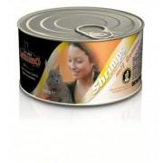 Hrana pentru pisici Leonardo Pate Creveti, 100 g