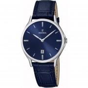 Reloj F16745/3 Azul Festina Hombre Correa Clasico Festina