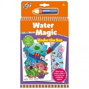WATER MAGIC: CARTE DE COLORAT LUMEA ACVATICA - GALT (1004918)