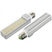NTR LAMP50 13W E27 SMD5050 1050lm meleg-fehér mennyezeti LED lámpa (speciális 180 fokos)