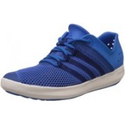 ADIDAS CLIMACOOL BOAT PURE Men Outdoor Shoes For Men(Multicolor)