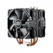 CM HYPER 212X TOWER BASED AIR BLOWER CPU COOLER; 120MM FAN.