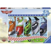 Puzzle RavensBurger Cars 100 Piese