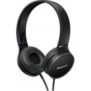 Casti Stereo Panasonic RP-HF300E-K (Negru)