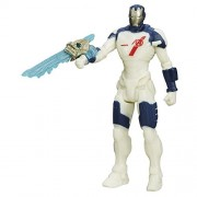 Marvel Avengers All Stars Iron Legion 3.75-Inch Figure