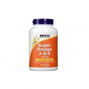 Now Foods Super Omega 3-6-9 180 perle
