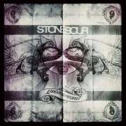 Stone Sour Audio secrecy CD-multicolor Onesize Unisex