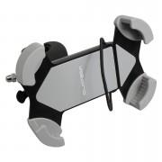 Volkano Stroke Series Handlebar Phone Holder - Black