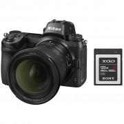 Nikon Z6 + 14-30mm f/4 S + 120 GB XQD Geheugenkaart