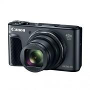 "Fotoaparát Canon PowerShot SX730HS, Black - 20MP, 40x zoom, 24-960mm, 3,0"""