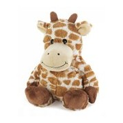 Cozy plush girafa - Intelex