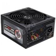 Захранващ блок zalman zm700-lx 700w, atx 12v 2.3, ps ii, 140 мм тих вентилатор, active pfc, zm700-lx_vz