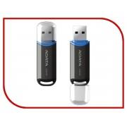 USB Flash Drive 32Gb - A-Data C906 Classic Black AC906-32G-RBK