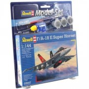 Aeromacheta Revell Avion F/A-18E Super Horn Model Set