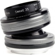 Lensbaby Composer Pro II kit Sweet 35 montura Sony A