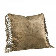 BELIZE OLIVE Cushioncover, 60x40