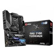 MB MSI MAG Z490 TOMAHAWK, LGA 1200, ATX, 4x DDR4, Intel Z490, LAN 2x, 36mj (7C80-004R)