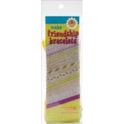 Make Friendship Bracelets Kit-Makes 9-