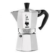Bialetti Moka Express 4 kotyogós kávéfőző