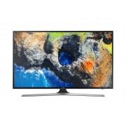 "Samsung 65"" 65MU6172 4K Ultra HD LED TV, SMART, TIZEN, 1300 PQI, QuadCore, DVB-T, DVB-C,DVB-S2, Wireless, 3xHDMI, 2xUSB"