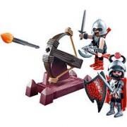 Playmobil 5910 & Knights Ballista Set