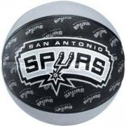 Баскетболна топка Teamball San Antonio Spurs, Spalding, 3001585011417