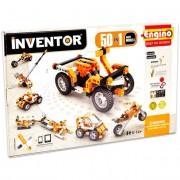 Engino Inventor motorizált modellek 50 in 1