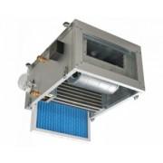 Aeroterme cu apa calda pt tubulatura Vents MPA 1800 W