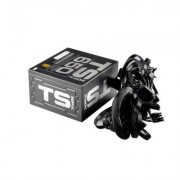 XFX TS 650W (80+ Gold, 4xPEG, 120mm, Single Rail) + EKSPRESOWA DOSTAWA W 24H