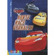 Disney Pixar: Cars korte race verhalen