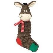 Trixie 924821 Karácsonyi Plüss zörgő játék 32cm