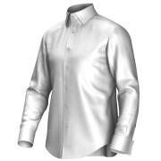 Maatoverhemd wit 52077