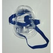 Masca de sugar (nou-nascut) din PVC pentru aparate de aerosoli Omron CompAIR