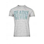 REPLAY T-Shirt grau L