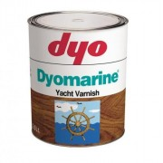 Lac pentru lemn Dyomarine lucios - 15L