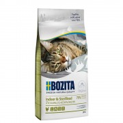 Bozita Feline Indoor & Sterilised - 2 x 10 kg