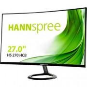 Hannspree LCD monitor Hannspree HS270HCB, 68.6 cm (27 palec),1920 x 1080 px 5 ms, VA LED
