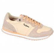 Pantofi sport femei Pepe Jeans Gable Monocrome PLS30448-310