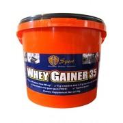 MHN Sport Whey Gainer 35 4000g