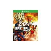 Jogo Dragon Ball Xenoverse Xbox One