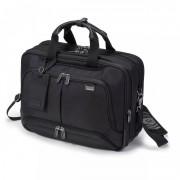 Geanta laptop Dicota D30844 Top Traveller Twin Pro 14 - 15.6 inch black